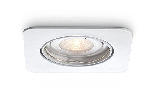 Philips Smart spots, inbouwspots met 35 W, EEK A+, inclusief lampen, 1 lamp 596803116