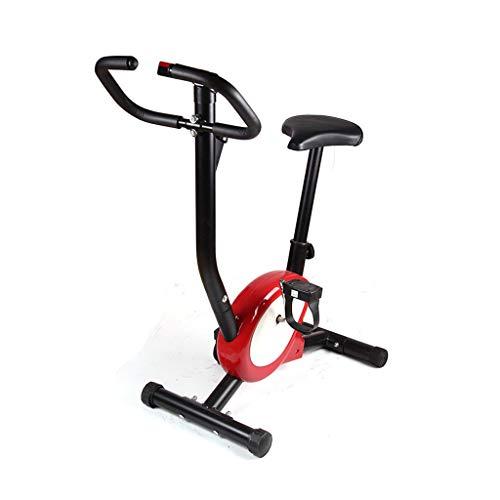 GWXSST Bicicleta de la Aptitud de Interior casero Ultra silencioso Bicicleta estática Cubierta Peso Pérdida de Bicicletas de Pedal de la Bicicleta de Ejercicio de la Aptitud Equipo Fijo de Bicicletas