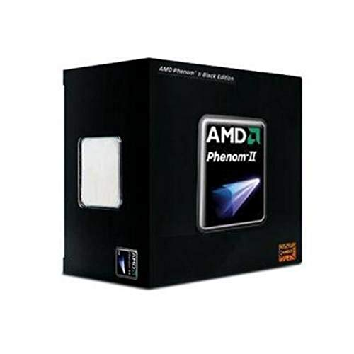 AMD Phenom II X4 965 Black Edition Prozessor - Sockel AM3/AM2+ (3400MHz)