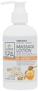 Best la palm spa products massage lotion Reviews