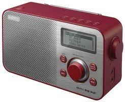 Sony XDR-S60 - Radio digital d...