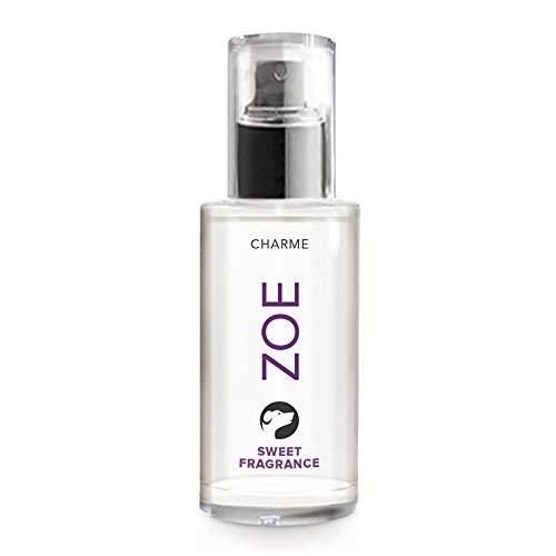 Record Charme - Perfume Zoe Sweet (dulce), 50 ml