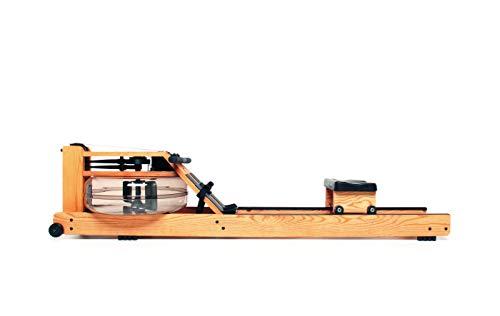 Water Rower - Vogatore in Frassino con Monitor S4, 210...