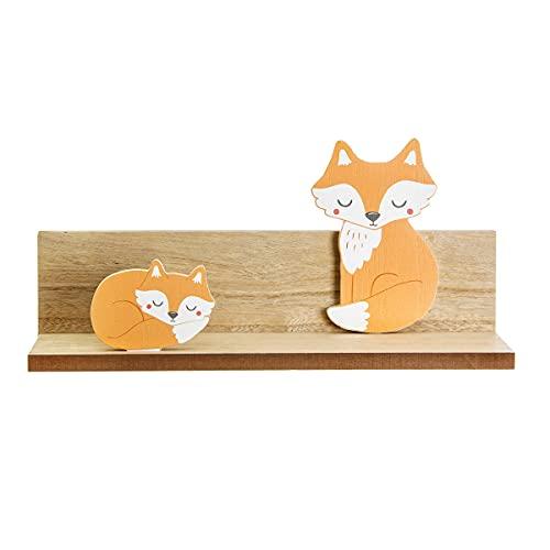 Sass & Belle Woodland Friends Fox Mensola