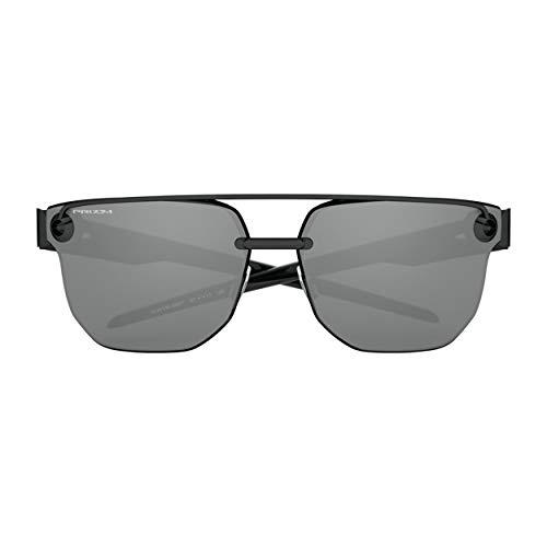 Oakley OO4136-06 Prizm Black - Gafas de sol cuadradas