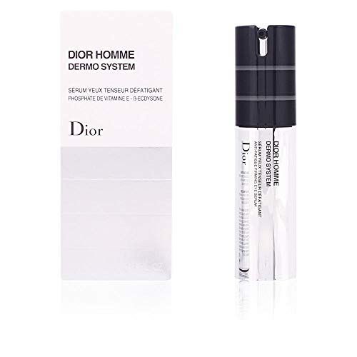 DIOR HOMME DERMO systeem anti-stress serum ogen 15 ml