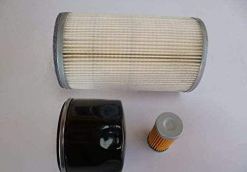 Filtersatz Mitsubishi MT1301 | MT1401 | MT1601 | Noda | Satoh
