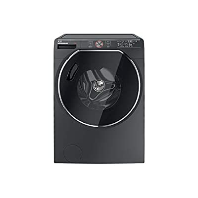 Hoover AWMPD69LH7R 9kg 1600rpm Freestanding Washing Machine With Wi-Fi - Graphite