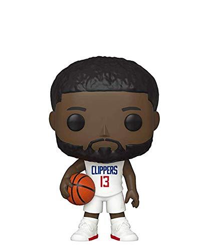 Popsplanet Funko Pop! Sports - NBA Basketball - Clippers - Paul George #57
