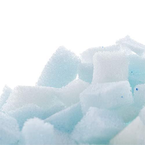 Linenspa Shredded Memory Foam Bean Bag refills
