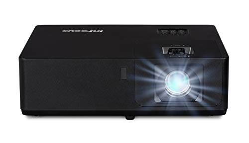 Infocus INL3149WU Video - Proyector (5500 lúmenes ANSI, DLP, WUXGA (1920x1200), 500000:1, 16:10, 711,2 - 7620 mm (28 - 300