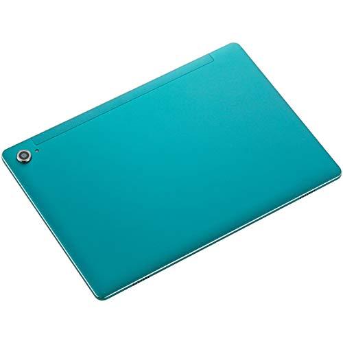 Tableta de 10.1 pulgadas Juego de máquina de aprendizaje Android Netcom completo 4G de diez núcleos, CPU de 8 núcleos, 3 GB de RAM, 64 GB de almacenamiento, cámara trasera de 8 MP, cámara frontal de