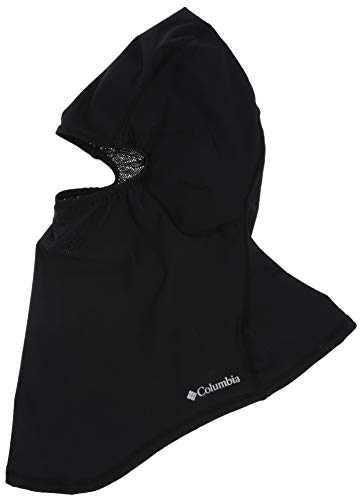 Gorro Trail Summit Balaclava Columbia Sportswear Unissex Black ÚNICO