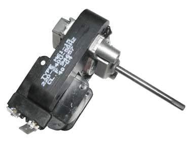 MOTEUR VENTILATEUR M 6115 AXE 55 M/M POUR MICRO ONDES WHIRLPOOL - 481936118361