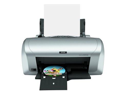 Epson Stylus Photo R220 Ink Jet Printer (C11C626011)