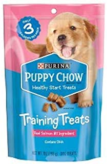 Best purina puppy training Reviews