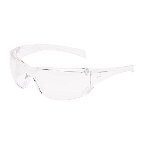 3M Virtua AP Schutzbrille VirtuaA0, AS, UV, PC, klar, wiegt nur 26 g - 3