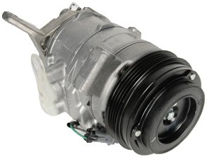 ACDelco 15-22146 GM Original Equipment Air Conditioning Compressor and Clutch Assembly