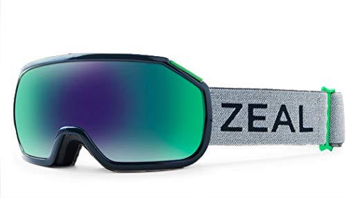 Zeal Optics Herren Schneebrille Fargo Northern Lights