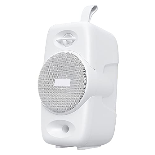 Felenny Altavoz Multifunción Inalámbrico Bluetooth USB Recargable Sonido HiFi TWS Altavoz Portátil Al Aire Libre para Bar en Casa Fiesta