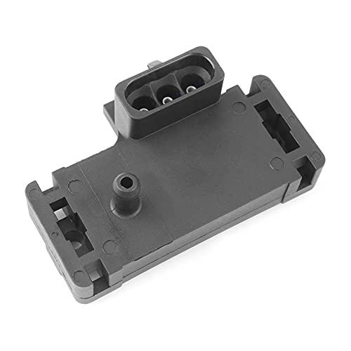 NERR YULUBAIHUO Ajuste para Buick GMC Chevrolet Pontiac GM2 Bar Mapa Sensor Turbo Boost 12247571 16009886 16040609