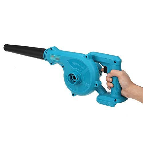 KYEEY Soplador eléctrico inalámbrico soplador de aire Partes de aspirador succión herramienta conveniente para el hogar electrónica limpieza