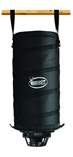 Price comparison product image American Hunter AA Digital Feeder Kit with Bag