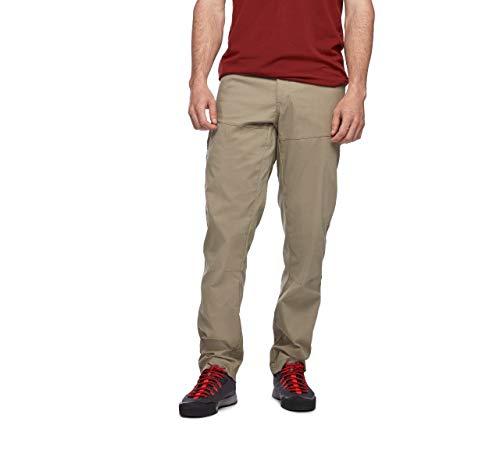 Black Diamond Pantalon de Compression, Flatiron, NCH 32M Mixte