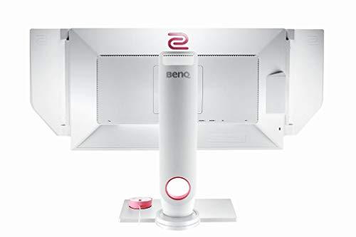 Benq XL2546 pantalla para PC 62,2 cm (24.5') Full HD LCD Plana Blanco