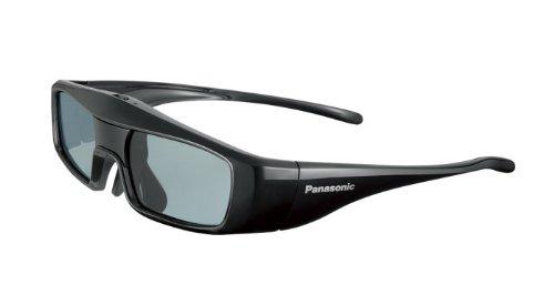 Panasonic VIERA 3D Glasses Active-Shutter Bluetooth Full HD S-size   TY-ER3D4SW