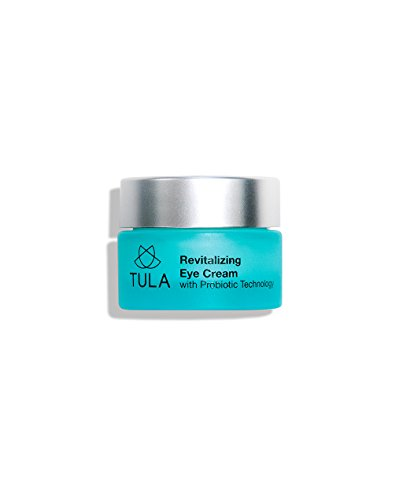 TULA Probiotic Skin Care Revitalizing Eye Cream