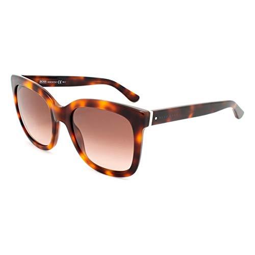 Gafas de Sol Mujer Hugo Boss 0716S-05LJD (ø 54 mm) | Gafas de sol Originales | Gafas de sol de Mujer | Viste a la Moda