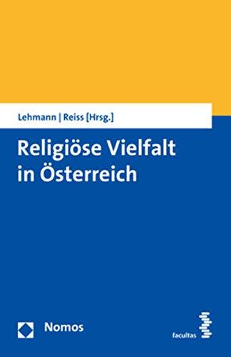 Religiose Vielfalt in Osterreich (German Edition)