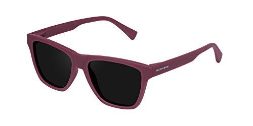 HAWKERS · ONE LS · Burgundy · Dark · Gafas de sol para hombre y mujer