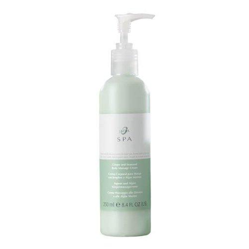 Jafra Spa Gingembre et algues Crème de massage du corps 250ml + 5% Réduction