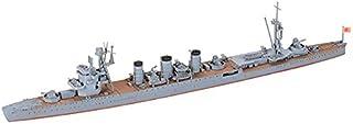 タミヤ 1/700 ウォーターラインシリーズ No.323 日本海軍 軽巡洋艦 五十鈴 プラモデル 31323