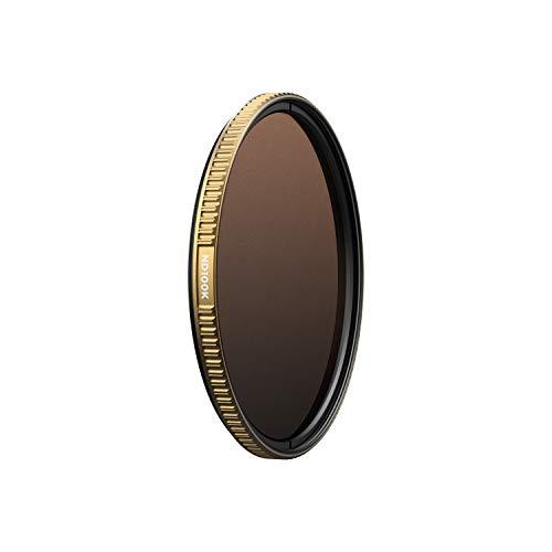Oferta de PolarPro QuartzLine 67 mm ND100K Filtro de cámara (filtro de densidad neutra de 15 stops)