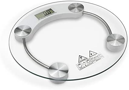 180kg Digital San Antonio Mall Body Weight Bathroom Overseas parallel import regular item Technology Scale Step-On with