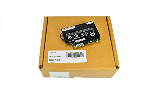 IPC-Computer Fujitsu BBU - Batterie Backup Einheit - iBBU07 für Fujitsu Primergy RX100 S7-P