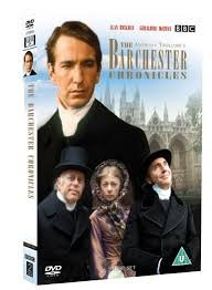 Anthony Trollope's The Barchester Chronicles Complete BBC TV Series All Episodes (2 Disc) DVD Collection Extras by Nigel Hawthorne