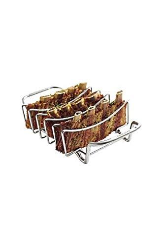 BroilKing rejilla y soporte para cuissons Ribs