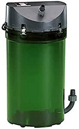 Eheim 2217020 Classic 600Außenfilter für Aquaristik 1000L/H < 600l + Wasserhahn