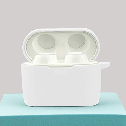 ciriQQ Funda protectora de silicona para auriculares -Me1zu P0P2/2s