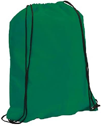 Atipick ACS24085VE, Zaino Casual Verde Verde 35 cm