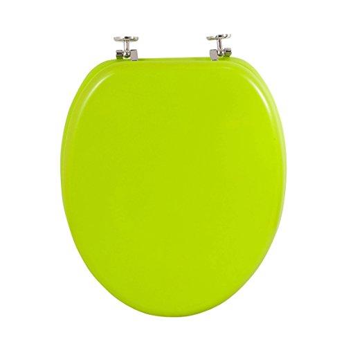Vloerbedekking Toilet Seat trend kleur Toilet Stoel stabiele scharnieren Materiaal Hout