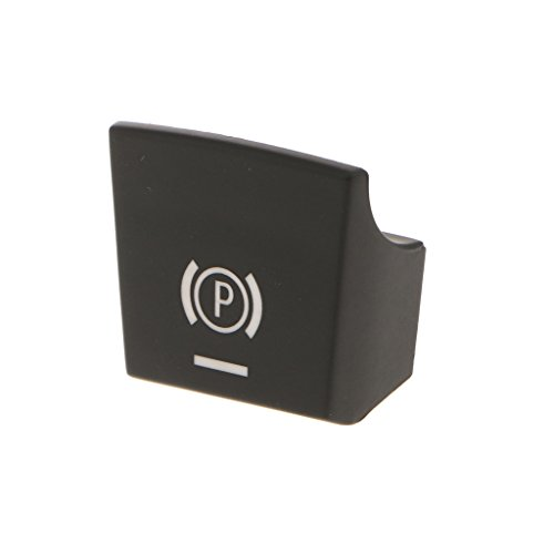 #N/a 1xParking Freno Interruptor P Botón Cubierta para 5 6 X3 X4 F10 F11 F06 2009-2013