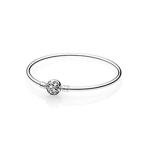 Pandora Brazalete Mujer plata - 597137-17