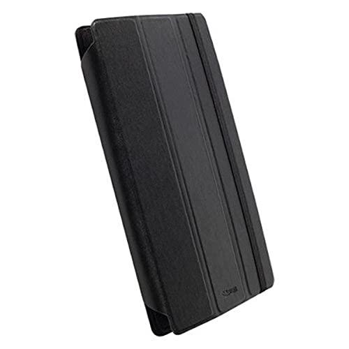 Krusell Donso Custodia per Sony Xperia Tablet Z, Colore: Nero