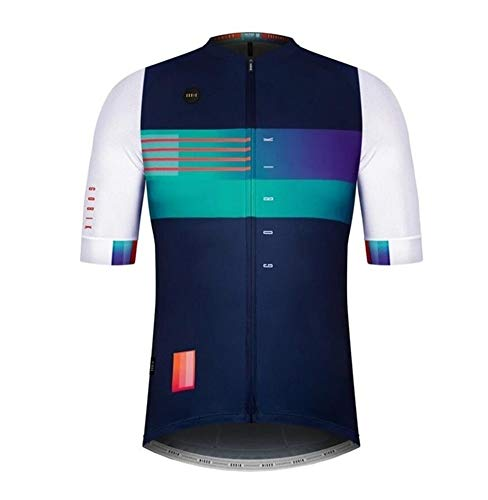 Fengdp Gilets réfléchissants Nouveau léger Coupe-Vent Gilet Black Sheep Cycling Wind Vest Out Wear Cycling Wind Vest (Color : White, Size : 3XL)