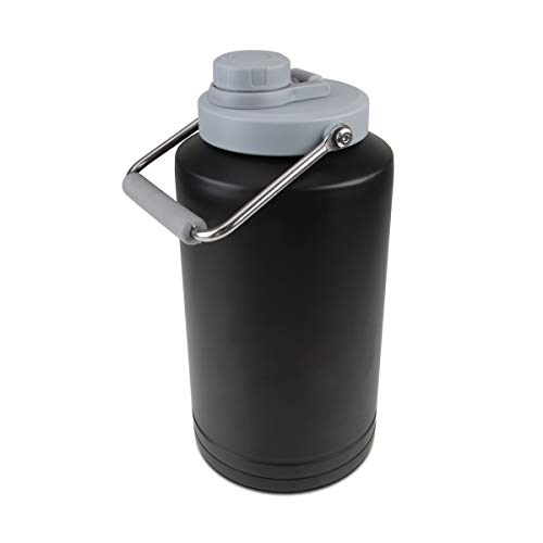 Tahoe Trails 1 Gallon Vacuum Insulated Water Bottle,ONE Gallon...